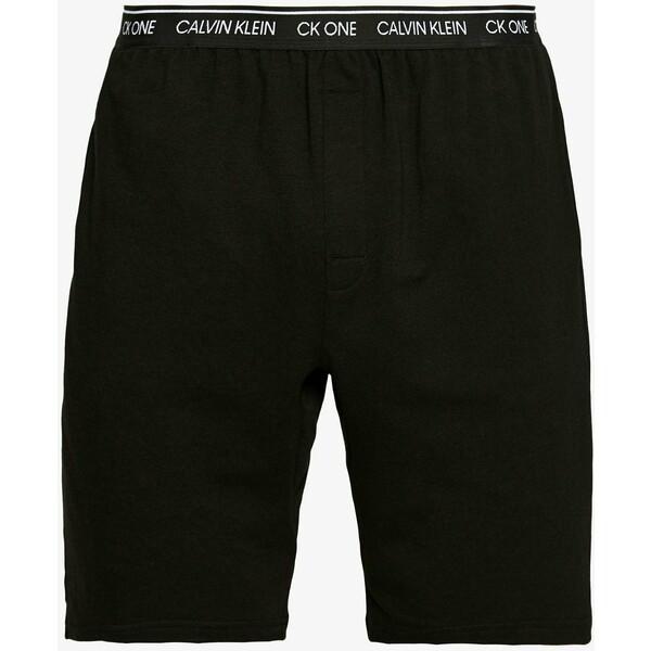 Calvin Klein Underwear Spodnie od piżamy black C1182L00U