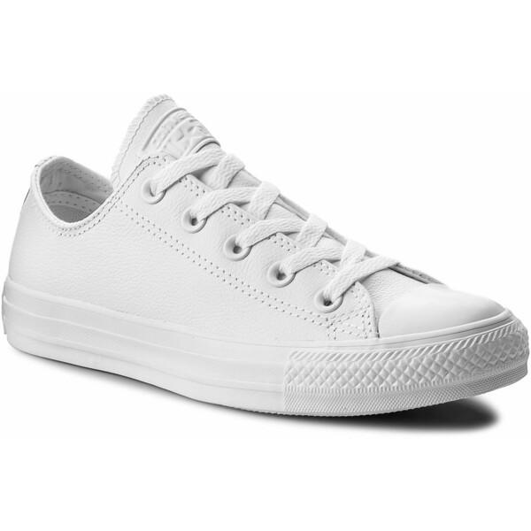 Converse Trampki Ct Ox 136823C Biały