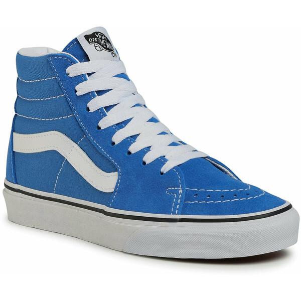 Vans Sneakersy Sk8-Hi VN0A4U3C1UJ1 Niebieski