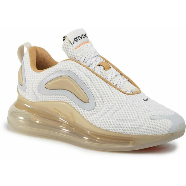 Nike Buty Air Max 720 CI6393 100 Biały