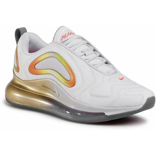 Nike Buty Air Max 720 CI3870 100 Biały