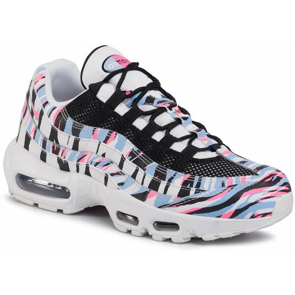 Nike Buty Air Max 95 Ctry CW2359 100 Kolorowy