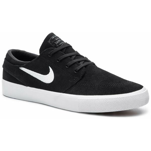 Nike Buty Sb Zoom Janoski Rm AQ7475 001 Czarny
