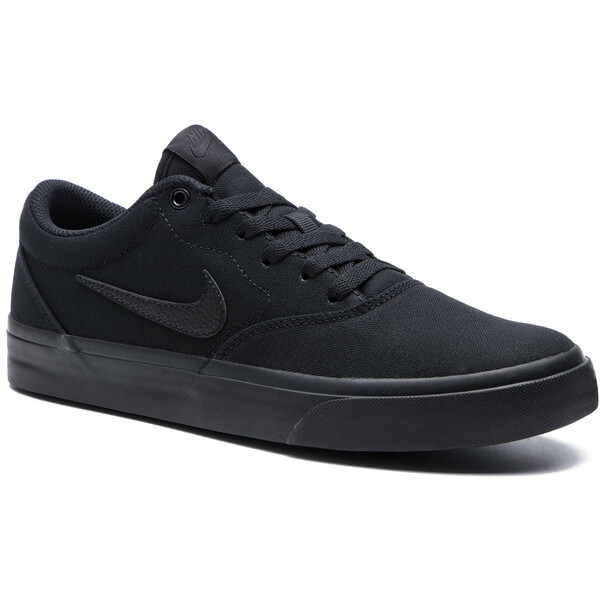 Nike Buty Sb Charge Slr CD6279 001 Czarny