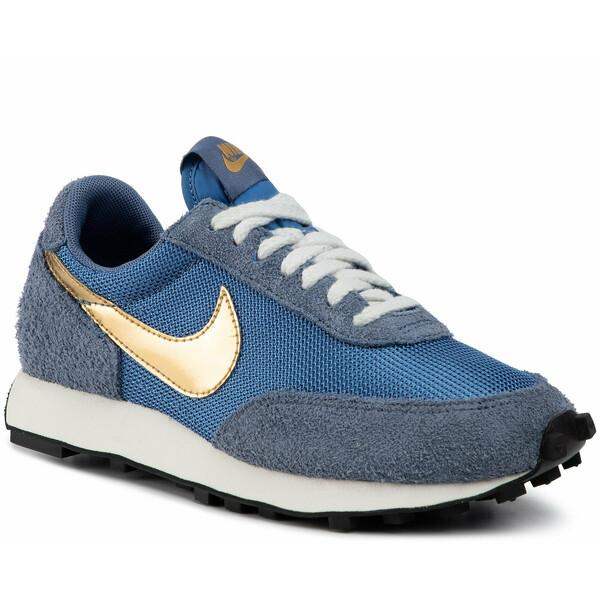 Nike Buty Dbreak Sp BV7725 400 Niebieski