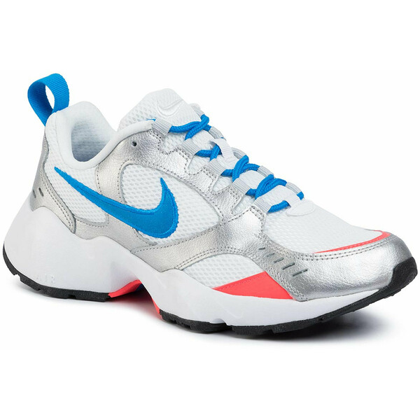 Nike Buty Air Heights AT4522 102 Biały
