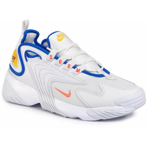 Nike Buty Zoom 2K AO0269 005 Biały