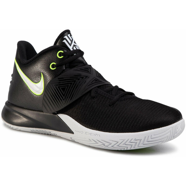 Nike Buty Kyrie Flytrap III BQ3060 001 Czarny