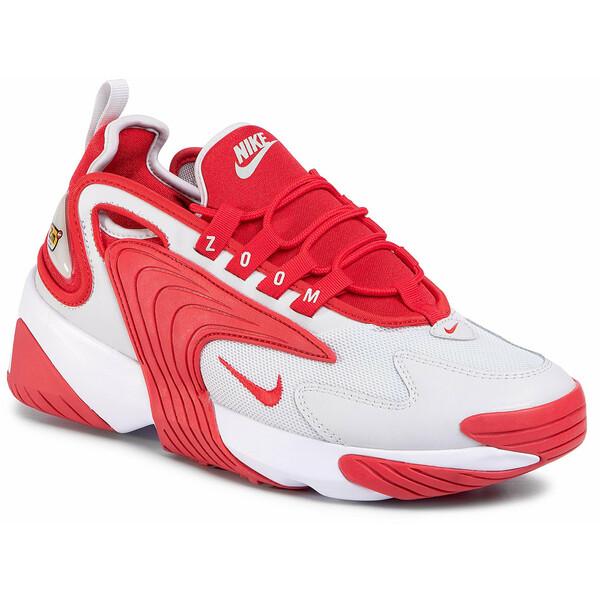 Nike Buty Zoom 2K AO0269 012 Szary