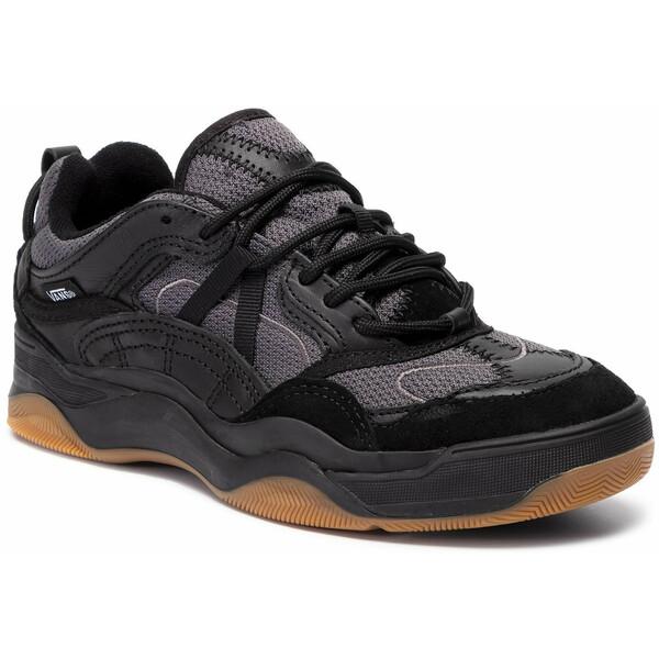 Vans Sneakersy Varix Wc VN0A3WLNQTF1 Czarny