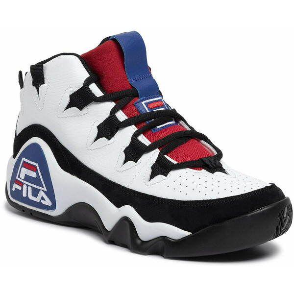 Fila Sneakersy 95 Grant Hill 1 1010579 Biały