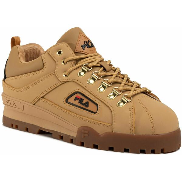Fila Sneakersy Trailblazer L Low 1010705.EDU Brązowy