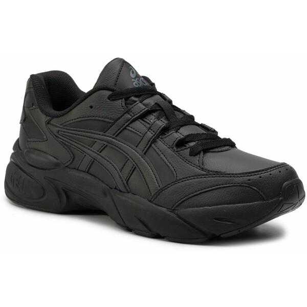 Asics Sneakersy Gel-Bnd 1021A217 Czarny