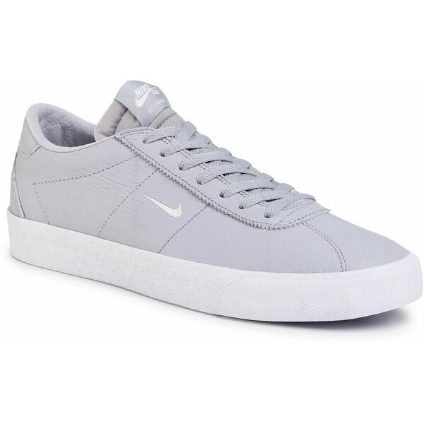 Nike Buty Sb Zoom Bruin AQ7941 008 Szary
