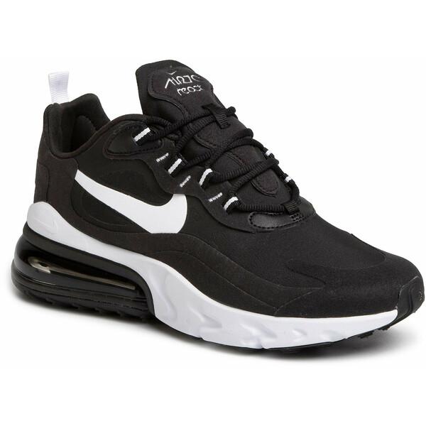 Nike Buty Air Max 270 React AO4971 004 Czarny