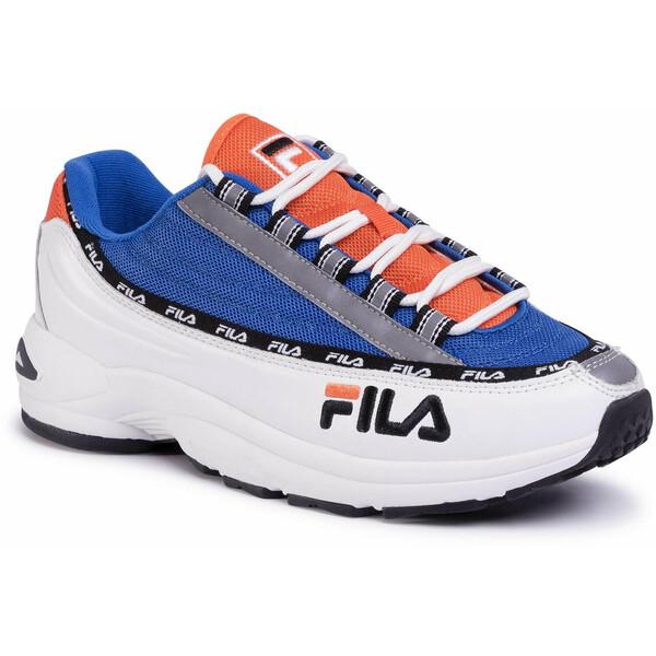 Fila Sneakersy Dstr97 Cb 1010713.92M Biały