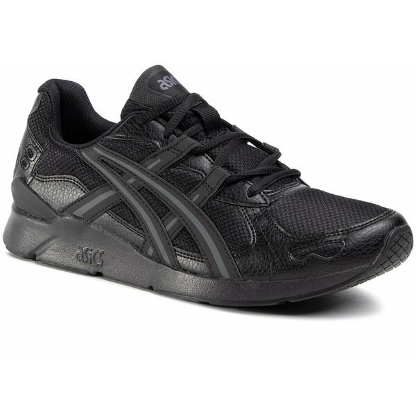 Asics Sneakersy Gel-Lyte Runner 2 1191A296 Czarny