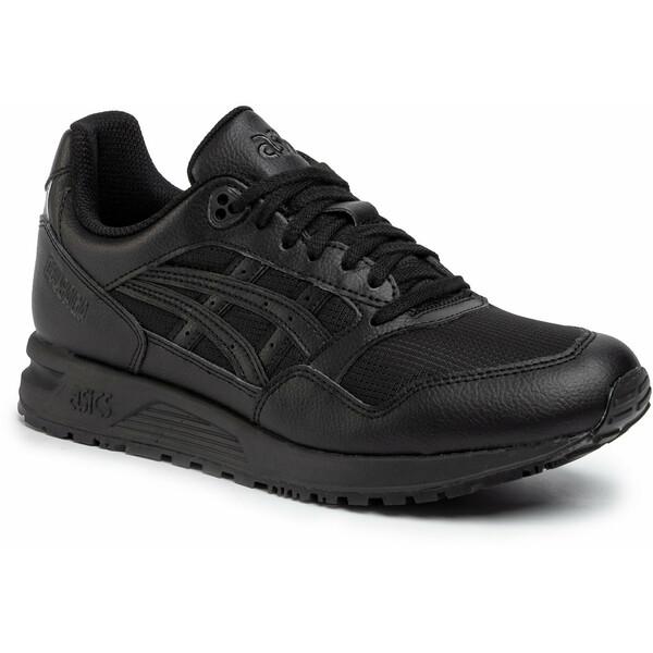 Asics Sneakersy Gelsaga 1191A154 Czarny