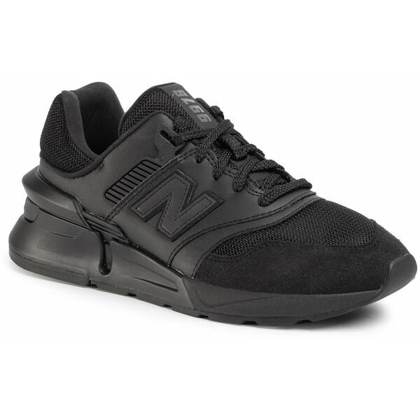 New Balance Sneakersy MS997LOP Czarny