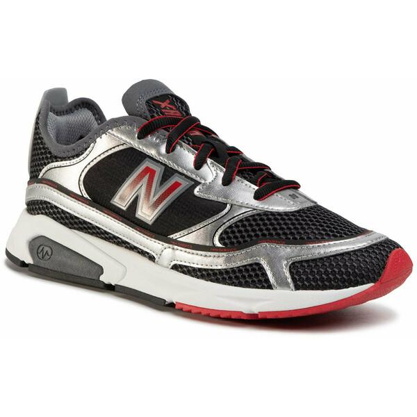 New Balance Sneakersy MSXRCSNG Czarny
