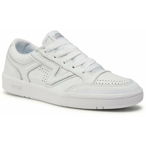 Vans Sneakersy Lowland Cc VN0A4TZYOER1 Biały