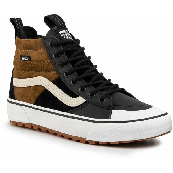 Vans Sneakersy Sk8-Hi Mte 2.0 Dx VN0A4P3ITUH1 Czarny