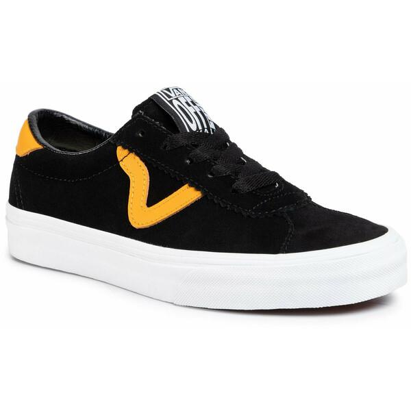 Vans Sneakersy Sport VN0A4BU6XW21 Czarny