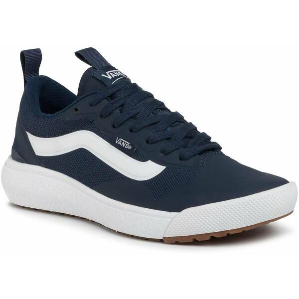 Vans Sneakersy Ultrarange Exo VN0A4U1K4M01 Granatowy