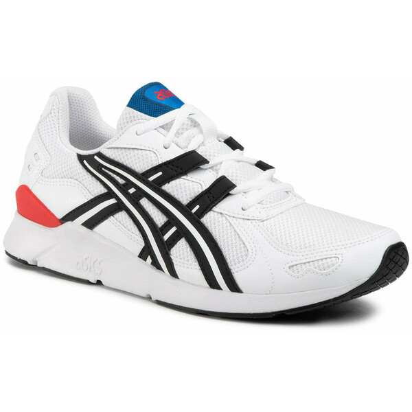 Asics Sneakersy Gel-Lyte Runner 2 1191A296 Biały