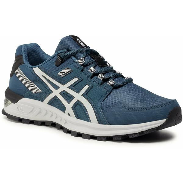 Asics Sneakersy Gel-Citrek 1021A204 Niebieski