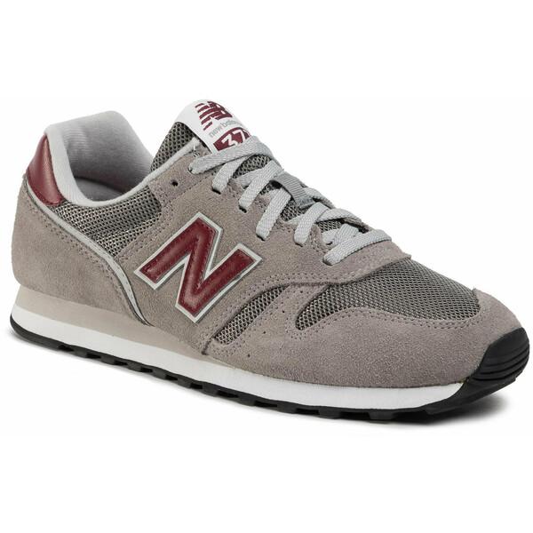 New Balance Sneakersy ML373AD2 Szary
