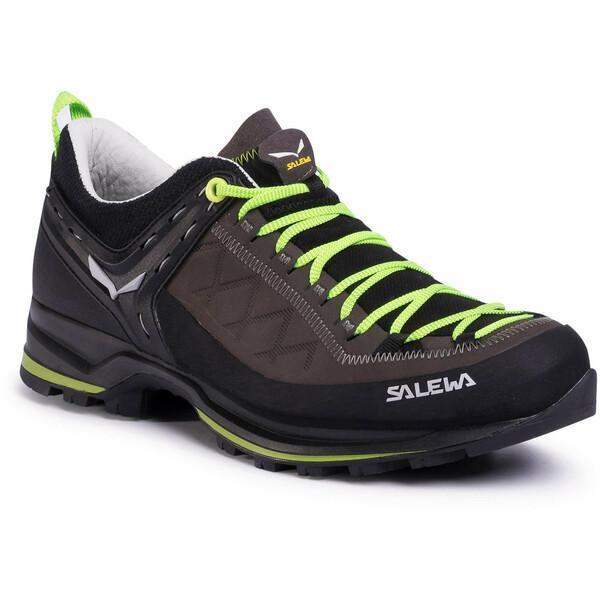 Salewa Trekkingi Ms Mtn Trainer 2 L 61357-0471 Czarny
