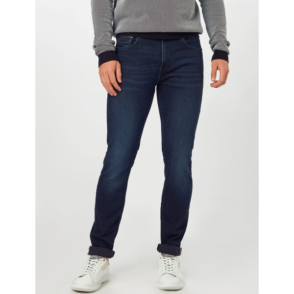 TOMMY HILFIGER Jeansy THS7842001000012