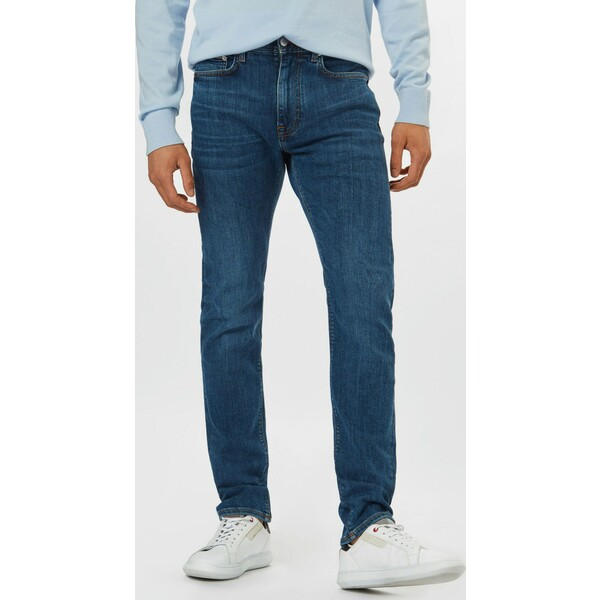 TOMMY HILFIGER Jeansy 'BLEECKER' THS7857001000001