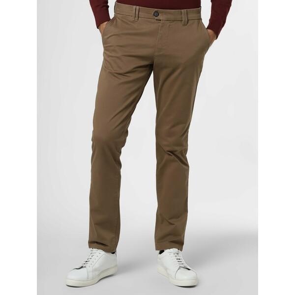 Finshley & Harding Spodnie męskie – Logan 485723-0003