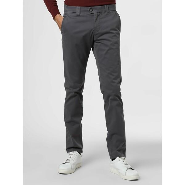 Finshley & Harding Spodnie męskie – Logan 485723-0002