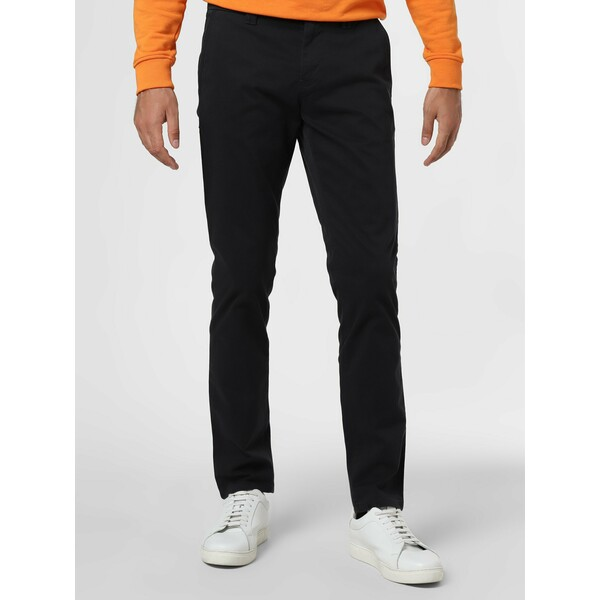 Finshley & Harding Spodnie męskie – Logan 485723-0001