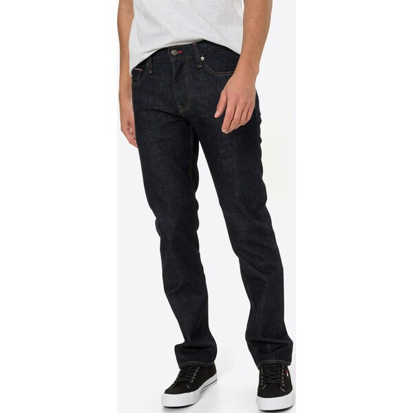TOMMY HILFIGER Jeansy THS7841001000021