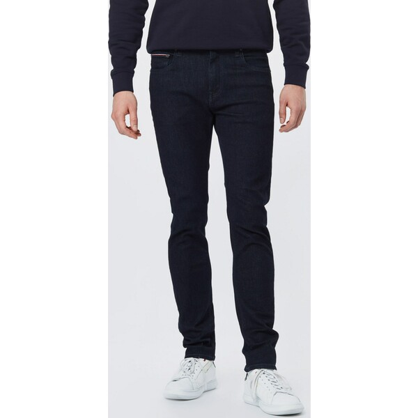 TOMMY HILFIGER Jeansy THS7847001000003