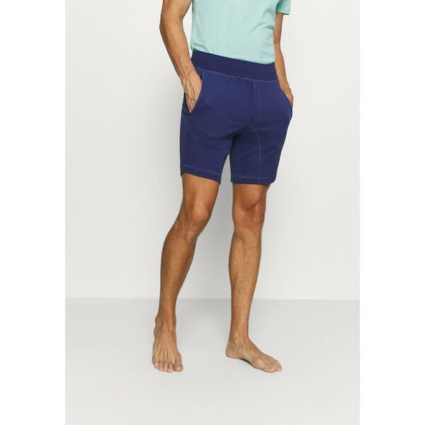 Frescobol Carioca LEBLON LOUNGEWEAR Spodnie od piżamy navy FRL82L001