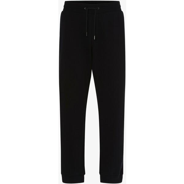 Tommy Hilfiger Męskie spodnie dresowe – Big & Tall 481230-0002