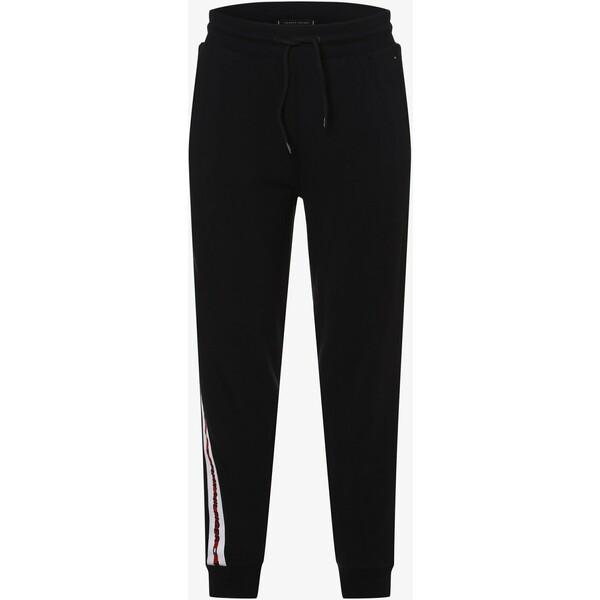 Tommy Hilfiger Męskie spodnie od piżamy 493335-0001