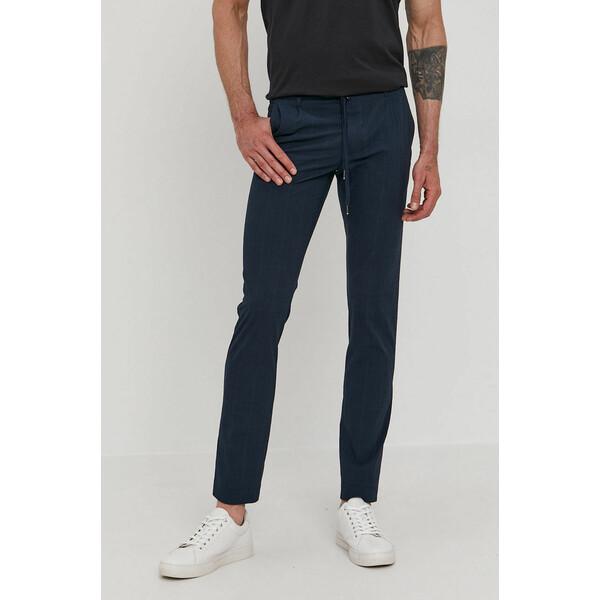 Tommy Hilfiger Spodnie 4891-SPM088