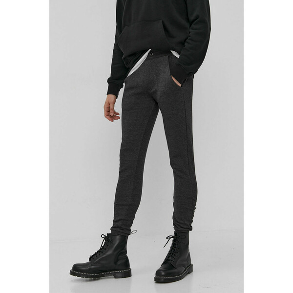 Brave Soul Spodnie 4891-SPM0BK