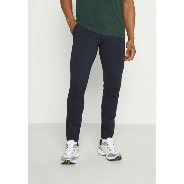 Only & Sons ONSMARK TAP PANT Spodnie materiałowe dress blues OS322E092