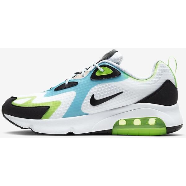 Buty męskie Nike Air Max 200 SE