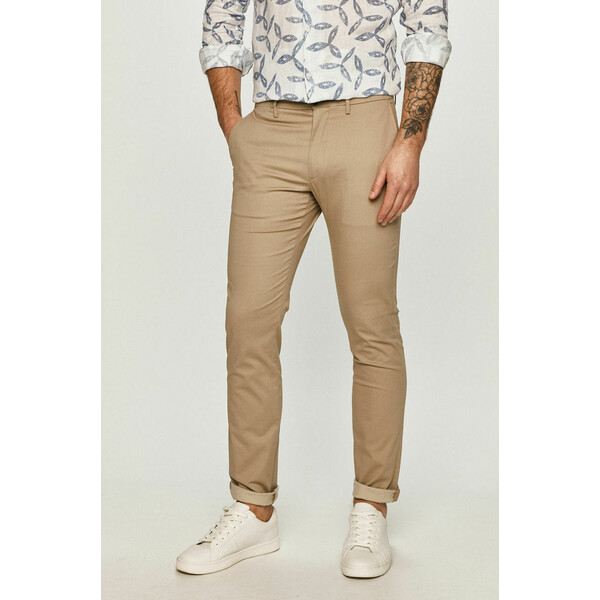 Tommy Hilfiger Spodnie 4891-SPM087