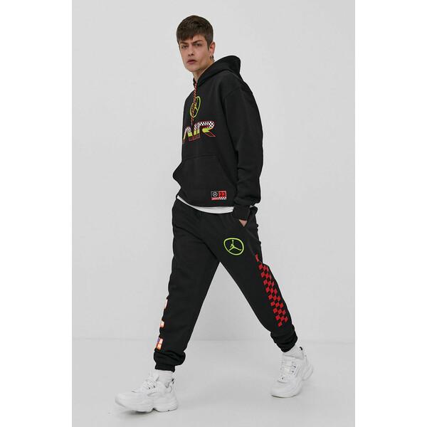 Jordan Spodnie 4891-SPM0I4