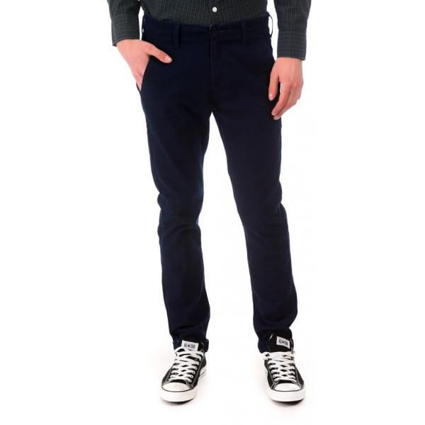 Spodnie Lee Chino Slim Blue Bolt L768WVUN
