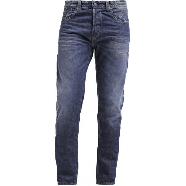 Teddy Smith Jeansy Straight leg dye TS122G01A-K12
